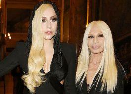 UAU! Michael Kors compra a Versace por 2,2 bilhões de dólares