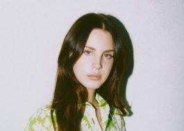 Lana Del Rey posta trecho de nova música no Instagram. Vem ouvir!