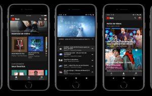 YouTube Music e YouTube Premium chegam nessa terça ao Brasil!