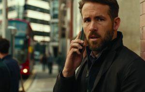 Ryan Reynolds será protagonista em novo filme do diretor de Stranger Things