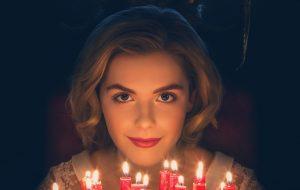 Saíram duas novas fotos de O Mundo Sombrio de Sabrina! Vem ver!