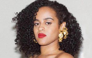 Conheça: Seinabo Sey tá de álbum novo e fala sobre ser uma artista sueca inspirada por Beyoncé