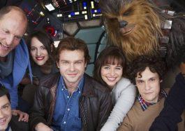 Disney vai diminuir o passo para não fazer filmes desnecessários da saga Star Wars!