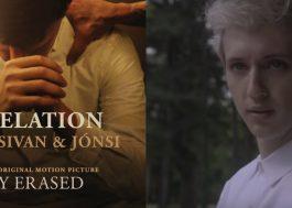 Troye Sivan lança com Jónsi a maravilhosa Revelation, faixa da trilha sonora de Boy Erased!