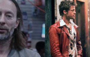 Thom Yorke quase compôs a trilha sonora de Clube da Luta!