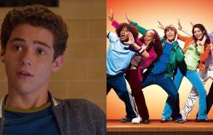 Joshua Bassett será o protagonista da série de High School Musical!