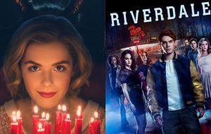 Criador de O Mundo Sombrio de Sabrina quer que um dia aconteça crossover com Riverdale!