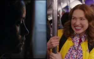 E se The Crown e Unbreakable Kimmy Schmidt fossem séries de terror? Vem ver o trailer sombrio das duas!