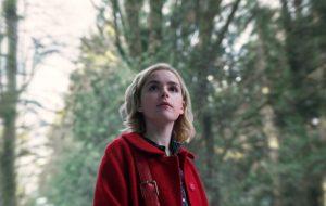 O Mundo Sombrio de Sabrina é aclamada pela crítica; vem ler o que estão dizendo sobre a série!
