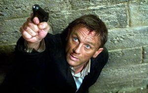 Produtora de 007 diz que não quer que James Bond seja mulher!