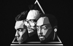 The Black Eyed Peas (sem Fergie) lança novo álbum depois de 8 anos. Vem ouvir com a gente!