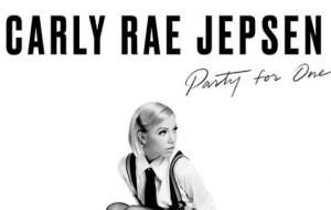 Até que enfim! Carly Rae Jepsen anuncia nome e data de lançamento do novo single!