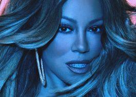 A capa de Caution, novo álbum da Mariah Carey, foi revelada!