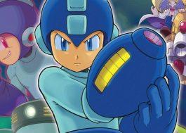 Mega Man vai ganhar filme live action!