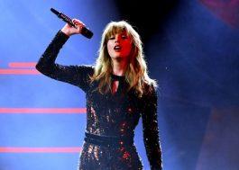 Taylor Swift faz doação de mais de R$ 50 mil à fã cuja mãe está em coma