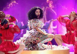 Cardi B anuncia data de novo single, nega que ele será sobre Nicki Minaj e detona TMZ