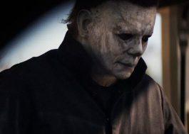Halloween lidera bilheteria americana e vira a maior estreia da franquia de terror