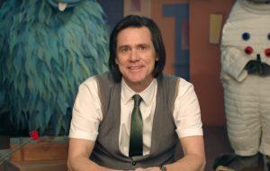 Vai rolar uma segunda temporada para Kidding, nova série da Showtime com Jim Carrey