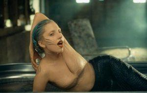 RUMOR: Lady Gaga na versão live action de A Pequena Sereia!