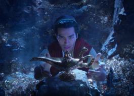 Teaser-trailer da versão live action de Aladdin é pura mágica! Assista!