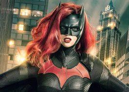 """""""Batwoman"""" e mais séries ganham data de estreia"""
