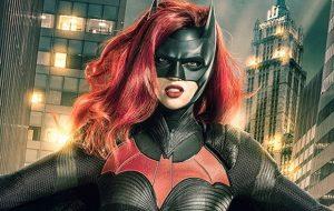 Visual de Ruby Rose como Batwoman é divulgado!
