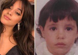 A Camila Cabello tá tão brasileira que comemorou o Dia das Crianças no Instagram!