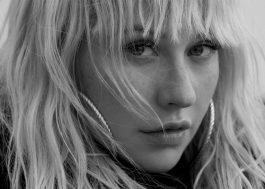 Christina Aguilera cancela mais um show de sua turnê por problemas vocais
