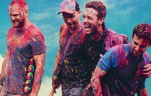 Além de documentário, Coldplay lança filme e álbum ao vivo em comemoração de 20º aniversário