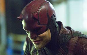 """""""Tenho esperanças de uma 4ª temporada"""", diz produtor de Demolidor"""