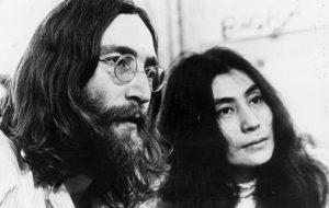 Yoko Ono lança sua versão de Imagine, do John Lennon, vem ouvir!