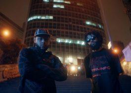 Emicida tá com clipe novo e homenagem ao trabalhador; assista a Rap do Motoboy