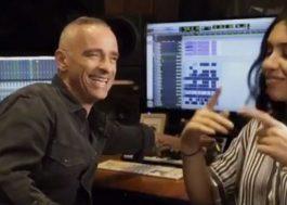 Alessia Cara cantará em italiano em novo disco do Eros Ramazzotti <3