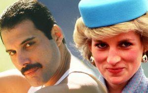O dia em que Freddie Mercury levou a Princesa Diana vestida de homem a um bar LGBT
