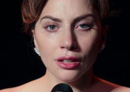 Lady Gaga tá toda emotiva em novo clipe de Nasce Uma Estrela; assista a I'll Never Love Again