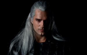 Visual de Henry Cavill na série The Witcher é revelado!