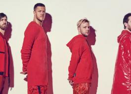 Imagine Dragons lança clipe para música Zero; vem assistir