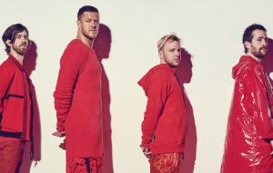 Imagine Dragons divulga tracklist de ORIGINS, seu novo álbum; vem ver