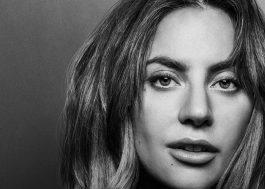 Lady Gaga se torna a primeira artista a ter CINCO álbuns em #1 na parada Billboard 200 em dez anos