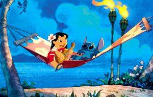Lilo & Stitch vai ganhar um remake Live Action!