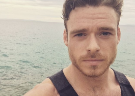 Rumor: Richard Madden, de GOT, pode ser o próximo James Bond