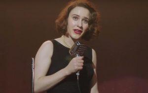 Vem ver o trailer da 2ª temporada de The Marvelous Mrs. Maisel!