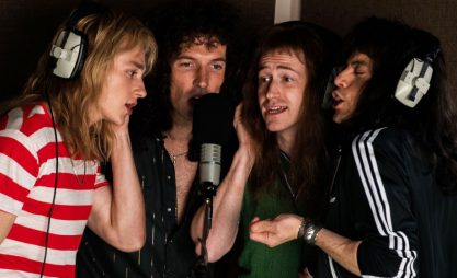 Bohemian Rhapsody pode ganhar sequência!