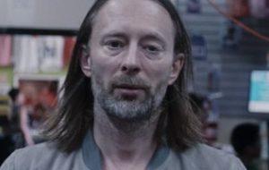 Thom Yorke lança Volk, mais uma faixa da trilha sonora de Suspiria!