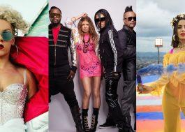 Vai rolar Pink, Black Eyed Peas e Anitta no Rock in Rio (todos na mesma noite, tá?)