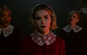 Assista à abertura de O Mundo Sombrio de Sabrina, a nova série da Netflix!