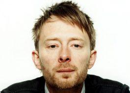 Thom Yorke lança música inédita para campanha do Greenpeace; vem ouvir!