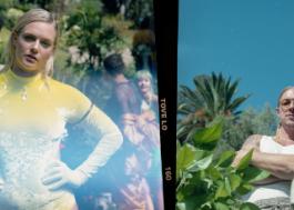 Tove Lo divulga data de estreia e fotos de clipe com Major Lazer!