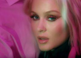Zara Larsson veste um figurino mais maravilhoso que o outro no clipe de Ruin My Life; vem ver!