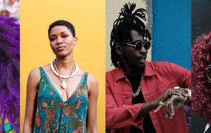 10 artistas que você precisa ouvir no dia da Consciência Negra (e nos outros dias também)